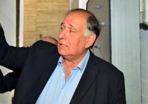 ראש עיריית חיפה, יונה יהב (צילום: צבי רוגר)