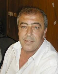 ראש עיריית קרית ים, דוד אבן צור